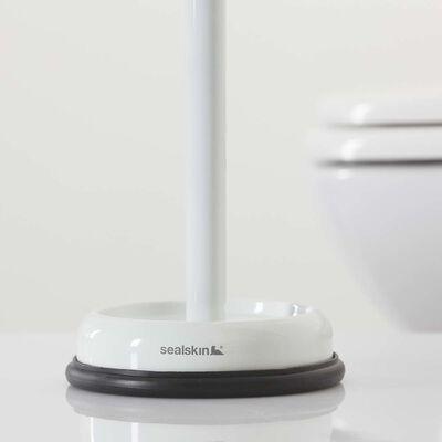 Sealskin toiletrulleholder Acero hvid 361731810