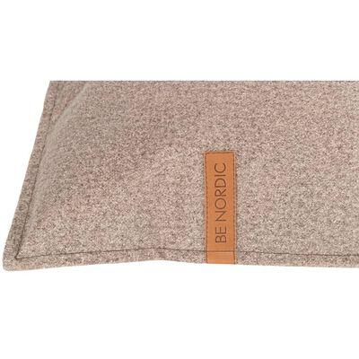 TRIXIE hundepude BE NORDIC Föhr Soft 90x65 cm sandfarvet