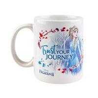 Frozen 2 / Frost 2, Krus - Trust your Journey