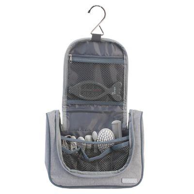 Bo Jungle B-Luxury babyplejesæt grå B400500