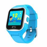 Smartwatch GPS-ur til børn