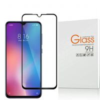Skærmbeskytter i hærdet glas til Xiaomi Mi 9