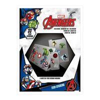 Marvel Avengers - 33x Klistermærker