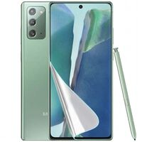3d Hydrogel Skærmbeskytter Samsung Galaxy Note 20