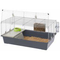 Ferplast kaninbur Rabbit 100 95 x 57 x 46 cm 57052070
