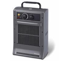 Honeywell kraftig radiator grå 2500 W CZ-2104E