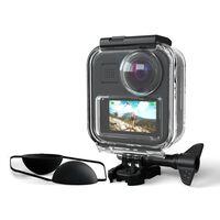 Vandtæt Etui Til Gopro Max Action Kamera