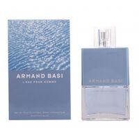 Armand Basi - L'EAU POUR HOMME edt vaporizador 125 ml