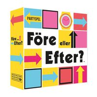 Före eller Efter? - Quiz-spil