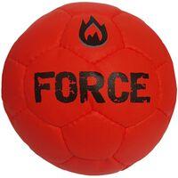 GUTA bold til høvdingebold 13 cm blød rød