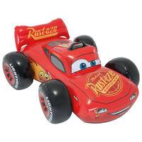 Intex Cars ride on-bademadras 84x109x41 cm