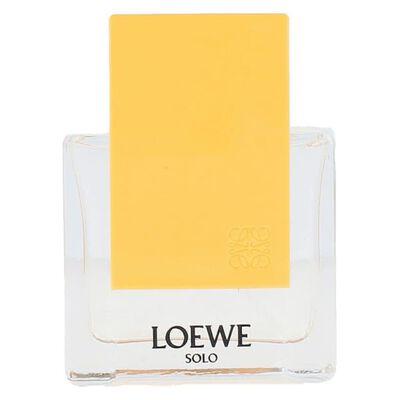 Dameparfume Solo Loewe Loewe EDT 100 ml