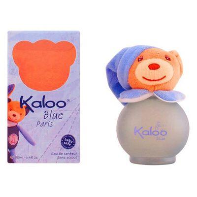 KALOO BLUE eds sans alcool spray
