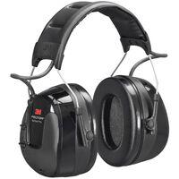 3M høreværn med radio Worktunes Pro Peltor sort 34732
