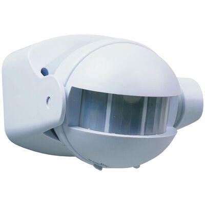 Smartwares bevægelsessensor 180° 12 m hvid ES34