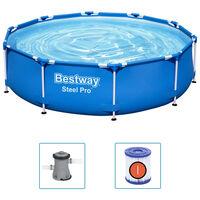 Bestway Steel Pro swimmingpool 305x76 cm