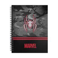 Marvel, A5 Rutat Block - Spider-Man