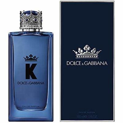Herreparfume K By Dolce & Gabbana EDP 150 ml