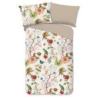 Good Morning sengetøj MEREL 155x220 cm flerfarvet