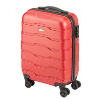Princess Traveller kuffert Ottawa str. S rød