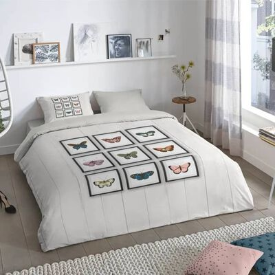 Good Morning sengetøj Jaylee 200 x 200/220 cm