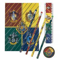 Harry Potter, Skrivesæt - Hogwarts Kollegier