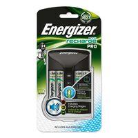 Energizer, batterioplader