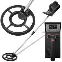 vidaXL metaldetektor 160 cm