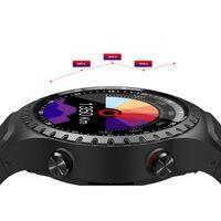 Sportsur / smartwatch med GPS