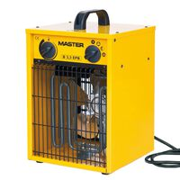 Master elvarmer B 3,3 EPB 3,3 kW