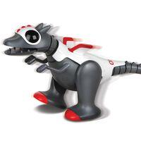 Happy People batteridrevet legetøjsrobot Robo Dragon 35 cm