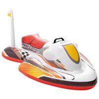 Intex ride on-bademadras Wave Rider 117x77 cm