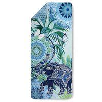 HIP badehåndklæde ISARA 50x100 cm blå