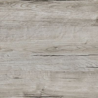 FMD skoskab med 3 vipperum hvid og egetræsfarve