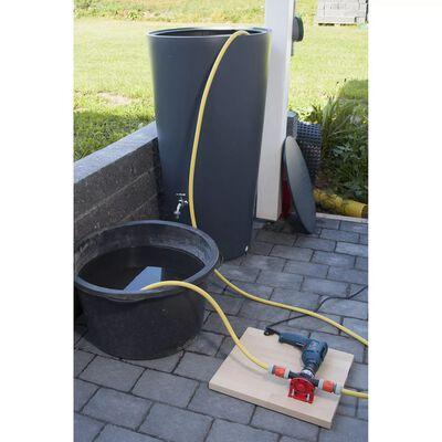 wolfcraft bordrevet pumpe 3000 l/t S=8 mm 2207000