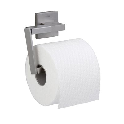 Tiger toiletpapirholder Impuls sølv 281520946