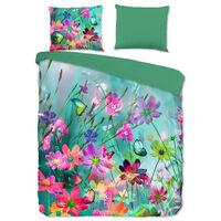 Good Morning sengetøj BELLE 155x220 cm flerfarvet