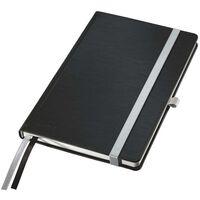 Leitz notesbog Style A5 ternet sort