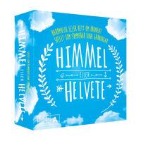 Himmel eller Helvete - Quizspil