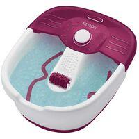 Revlon fodspa med pedicuresæt PediPrep hvid og pink RVFB7021PE