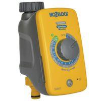Hozelock vandtimer Select gul og grå
