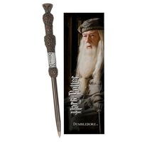 Harry Potter, Kuglepen og Bogmærke - Dumbledore