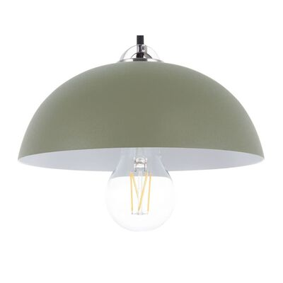 Loftlampe Grøn ESERA