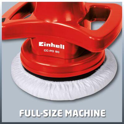 Einhell Bil Poleringsmaskine CC-PO 90 2093173
