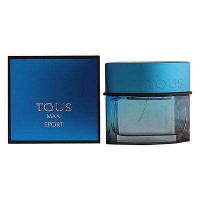 Tous - TOUS MAN SPORT edt vaporizador 50 ml