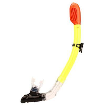 Waimea Fuld tør flydende silikone Snorkel 88DN