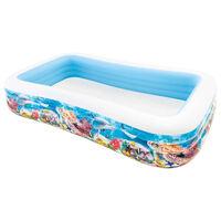 Intex familiepool Swim Center 305x183x56 cm havlivsdesign