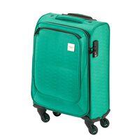 Princess Traveller kuffert Colombo str. S grøn