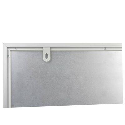 DESQ magnetisk whiteboardtavle 60 x 90 cm