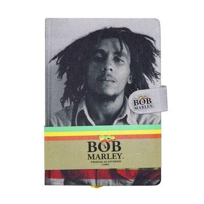 Bob Marley, Notesbog